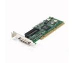 Zero-channel RAID controller Adaptec ASR-2000S/16MB Ultra160 SCSI, PCI, RAID Levels: 0/1/5, Low Profile (LP), OEM (контроллер)