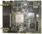 SUN Microsystems FIRE V100 Motherboard 500MHZ, p/n: 375-3090, OEM (системная плата)