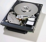 "Hot Swap HDD IBM/Hitachi Ultrastar 10K300 300GB, 10K rpm, SCSI Ultra320 80-pin, HUS103030FL3800, IBM p/n: 17R6167, FRU: 97P1661, OEM (жесткий диск ""горячей замены"")"