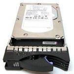 "Hot Swap HDD IBM/Hitachi Total Storage HUS103014FLF210 10K300, 147GB, 10K rpm, 2GB FC-AL (Fibre Channel), 8MB Cache, 1""/w tray p/n: 17R6205, 26K5208, 32P0766  (жесткий диск ""горячей"" замены)"