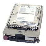 "Hot swap HDD Hewlett-Packard (HP) BF0728AFEA 72.8GB, 15K rpm, Wide Ultra320 (U320) SCSI, 80-pin, p/n: 481659-001, 404670-007, 1""/w tray, OEM (жесткий диск HotPlug)"