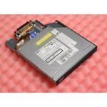 Dell/HL Data PowerEdge 2850 SlimLine DVD-ROM/CD-RW drive, model: GDR-8082N, p/n: 0M1687  (оптический дисковод)
