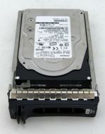 "Hot Swap HDD Dell/Hitachi HUS151436VLS300 36GB, 15K rpm, Serial Attached SCSI (SAS), 3.5""/w tray, DP/N: MX946, OEM (жесткий диск ""горячей замены"")"