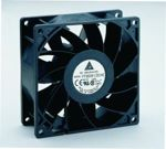 HP/Compaq 92x38mm FFB0912EHE Hot Plug Fan, p/n: 321520-001, OEM (вентилятор)