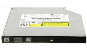 IBM/Lenovo UJ892 DVD/CD DL Multi IV SATA Serial Ultrabay Slim Drive Burner, p/n: 45N7456, 45N7457, OEM (оптический дисковод)