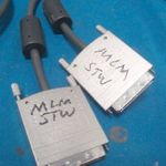 National Instruments (NI) SHC68-C68-A1 Analog Cable, p/n: 184747B-01, OEM (кабель)