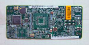 SUN Microsystems Graphics Redirect & Service Processor Board, p/n: 501-7499-02, OEM (плата расширения)