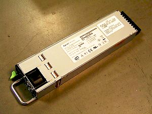 Sun Microsystems/Tyco A208 T1000/T2000 450W Power Supply, p/n: 300-1817-04, OEM (источник питания)