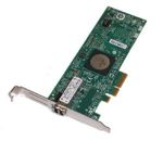 Hewlett-Packard (HP) LPE1150 Fibre Channel (FC) Host Bus Adapter (HBA), 4GB/s, PCI Express (PCI-E), p/n: 397739-001, OEM (контроллер)