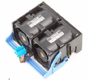 Dell PowerEdge 1950 9CRA0412G5038 Dual Cooling Case Fan Module, p/n: 0MC545, 0TC146, б.у. (вентилятор)