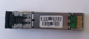 Agilent QFBR-5758AP MM LC SFR 2GB/1GB Fibre Channel 1000Base-T Small Form Factor Pluggable Gigabit Ethernet Optical GBIC Tranceiver Module, OEM (трансивер)