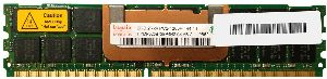 Hynix HYMP525B72BP4N2-C4 2GB DDR2 PC2-4200 (533MHz) Fully Buffered ECC RAM DIMM, PC2-4200F-444-11, OEM (модуль памяти)