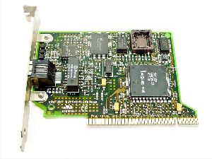 Network Ethernet Card Hewlett Packard (HP)/Compaq 10/100, PCI, p/n: 352509-003 , OEM (сетевой адаптер)