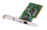 Network Ethernet card Kingston KNE111TX 10/100, PCI, retail (сетевой адаптер)