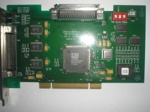 Antares Microsystems ASM100-052-0068 SCSI Controller, PCI, Ultra-2 Wide LVD SCSI (68-pin int., 68-pin ext.), OEM (контроллер)