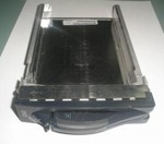 "Hot Swap Tray for Eurologic ULTRAbloc U320 Series Storage Arrays, p/n: CAR-FC2000-B (салазка ""горячей замены"")"