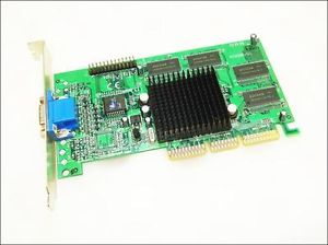 VGA card 3DForce B-16 AGP, 16MB, OEM (видеоадаптер)