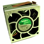 HP/Compaq Proliant DL380 G5 Hot Plug Fan, 60mm x 38mm, model: TA225DC, B35441-94, p/n: 394035-001, OEM (вентилятор)