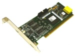 Adaptec ASR-2020S/128MB IBM ServeRAID-6i Server Options Zero Channel RAID controller, SCSI Ultra320, 128MB RAM, no BBU, PCI-X, FRU: 90P5225  (контроллер)