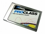 Practical Peripherals ProClass 28.8 V.34 PCMCIA Data/Fax Modem, PC288T2, no cord , OEM (факс/модем)