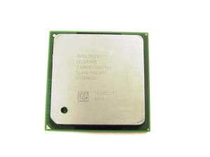 CPU Intel Celeron 2600/128/400 (2.6GHz), 478-pin, SL6VV, OEM (процессор)