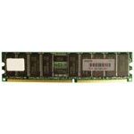 Hewlett-Packard (HP) PC2100 256MB DDR266 CL2.5 ECC Registered RAM DIMM, 266MHz, p/n: 261583-031, OEM (модуль памяти)