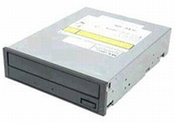 Hewlett-Packard (HP) GCR-8482B Proliant CD-ROM 48X IDE Internal Drive, p/n: 266072-001, 176135-MD1  (оптический дисковод)