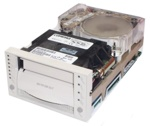 Streamer Compaq DLT7000 TH6AE-HJ, 35/70GB, Wide SCSI-2 internal tape drive , p/n: 70-60370-10, 70-60367-04  (стример)
