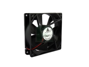 Delta AFB0912H DC12V 0.30A Brushless Fan Assembly  (вентилятор)