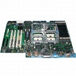 Hewlett-Packard (HP) ML370 G4 System Board, p/n: 347882-001, OEM (системная плата)