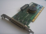LSI Logic LSI1030 Dual Channel SCSI Ultra320 controller (host bus adapter), 64-bit PCI-X 133MHz Universal, OEM (контроллер)