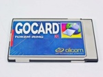Olicom GoCard OC-3221 Token Ring PC card Adapter, p/n: 770001020  (сетевой адаптер)