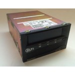 Streamer Quantum SuperDLT SDLT320 TR-S23AA-AZ, 160/320GB, SCSI LVD/SE, internal tape drive, OEM (стример)