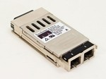 CISCO WS-G5484 (QFBR 5690) 1000BASE-SX SFP GBIC Optical transceiver, 850nm, p/n: 30-0759-01 (3075901), OEM (трансивер)