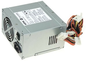 SUN/Mitac MPU-250REF Ultra5/Ultra10 Workstation 250W Power Supply, p/n: 370-3171-02 REV: 50, OEM (блок питания)